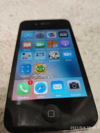 Iphone 4s в гарному стані 16 Gb