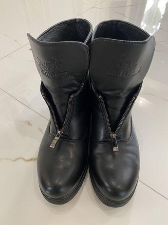 Ботинки, сапоги, сапожки зима balmain