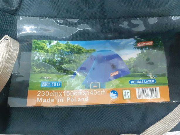 палатка туристическая Coleman 1013