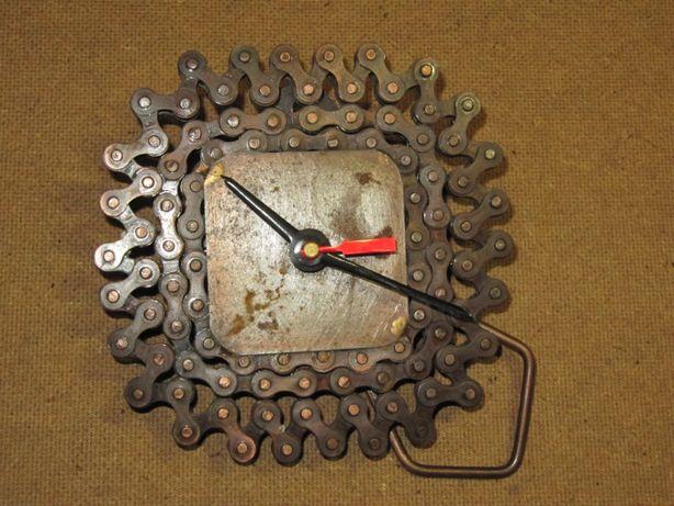 Часы в стиле LOFT OLX Доставка