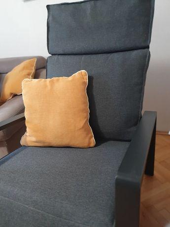 Fotel Jysk | Fotel rozkładany