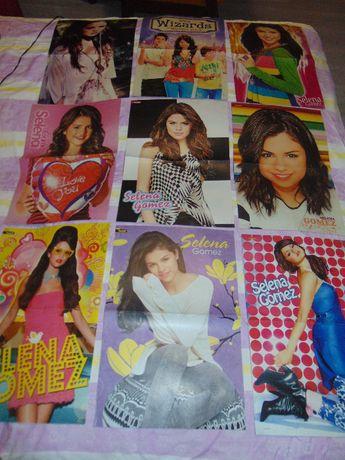 Plakaty Selena Gomez