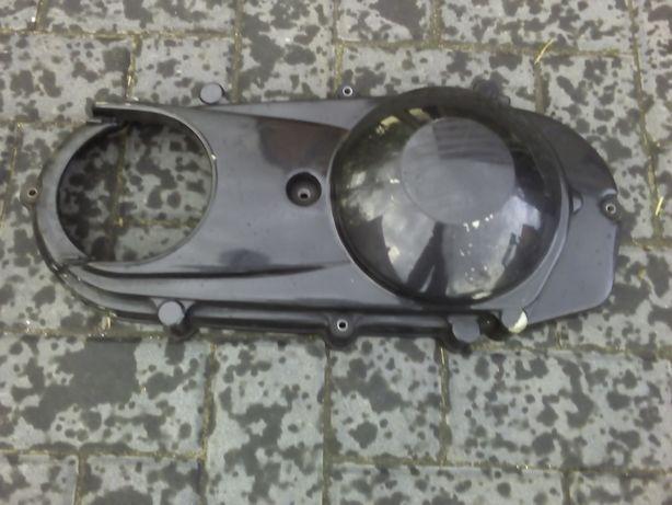 kapa silnika osłona owiewka dolna suzuki burgman 250 400 częśći