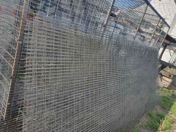 Siatka Arkusz Arkusze 360cm /140 Ocynk