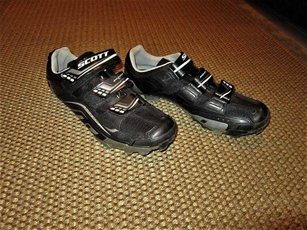 Sapatos Scott BTT 42