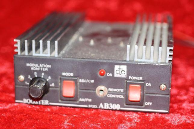 Amplificador BOOSTER de 12 Vlt.