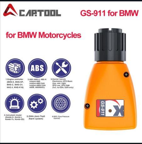 Gs-911 v1006.3 para motos Bmw