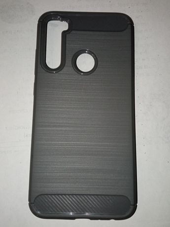 Чехол-бампер Xiaomi Redmi Note 8.