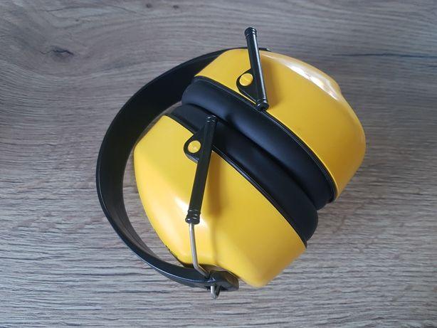 Ochronniki słuchu
