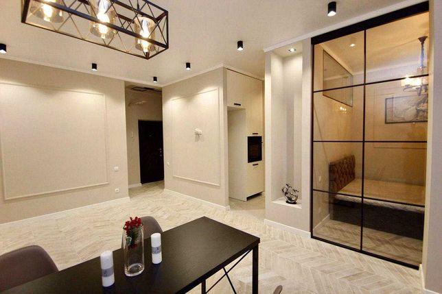 Квартира для успешных людей в клубном доме у моря в ЖК 23 Жемчужина