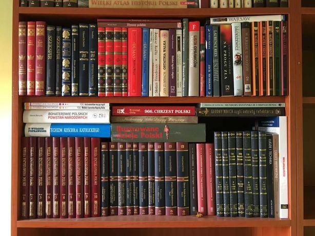 Książki klasyczne i serie popularno-naukowe