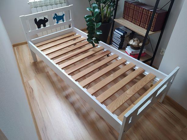 Łóżko dziecięce 160x 70