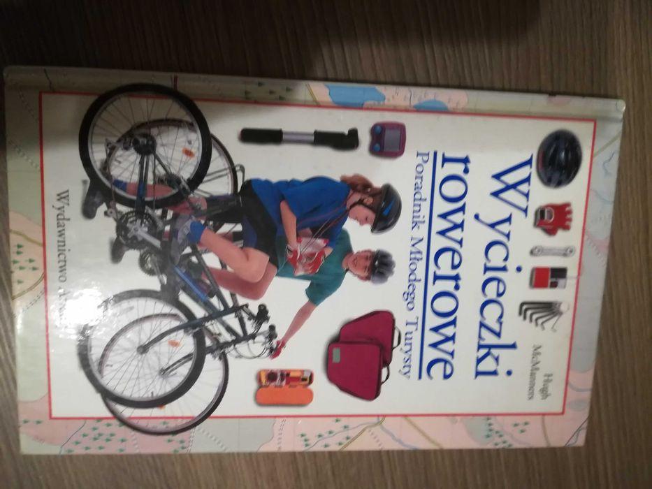 Wyciecieczki rowerowe Poradnik Małego Turysty Krotoszyn - image 1