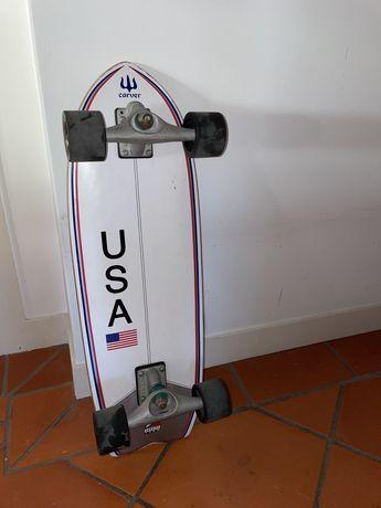Skate carver USA