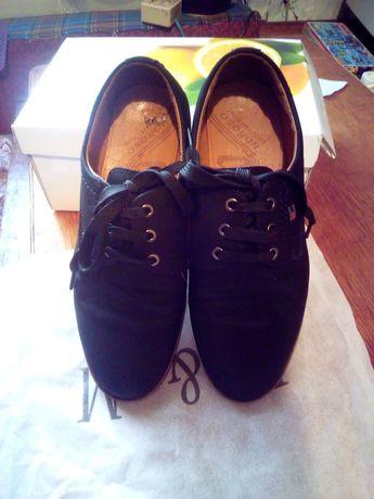 Туфли для мальчика (парня)