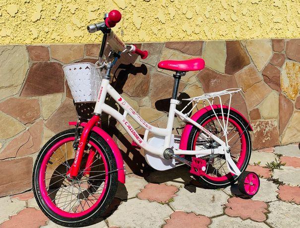 Велосипед Azimut/Crosser