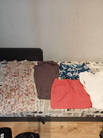 Ubrania w stanie bardzo dobrym S