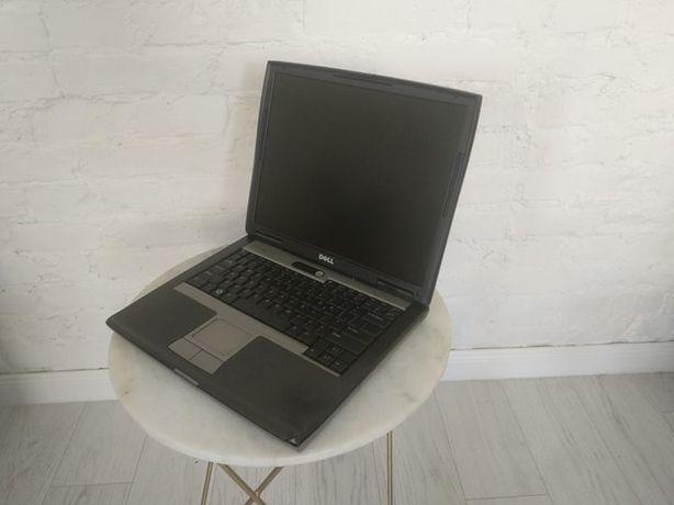 Laptop Dell Latitude D520 DVD Dysk 250GB 2GB RAM