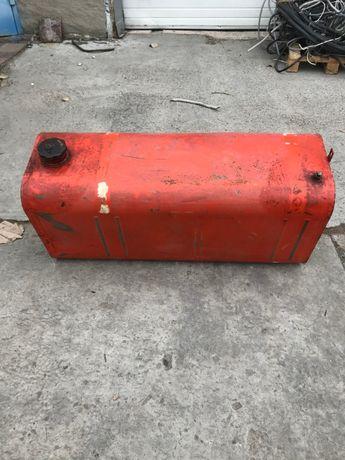 Топливный бак на 270 литров
