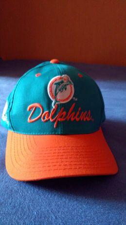 Продаю кепку Miami Dolphins