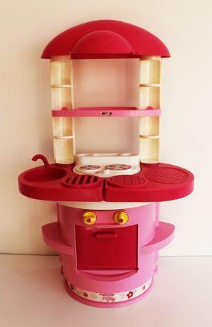 Cozinha compacta de brincar Smoby da Hello Kitty Kitchen