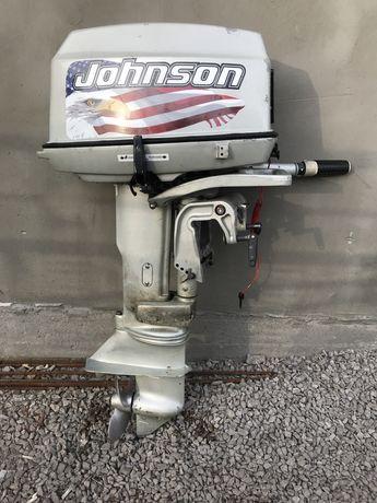 Лодочный мотор Johnson 20