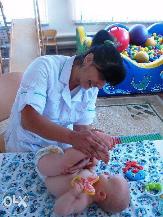 МАССАЖ лечебный, антицеллюлитный, косметический, детский, баночный... Луганск - изображение 1