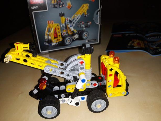 LEGO Technic 42031 2w1
