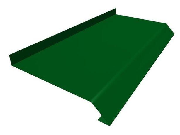 Отливы ОПТ из оцинковки/цветные RAL (Изготовление)