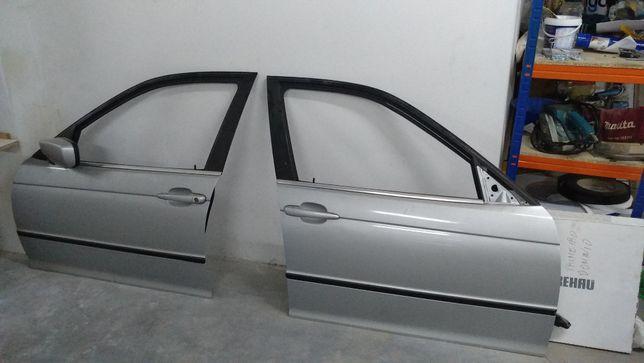 Chaparia e Faróis BMW E46 330D Touring - 184cv - 2000