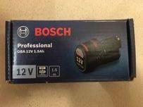 Bateria bosch GBA 12V