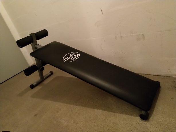 Ławka ławeczka do ćwiczeń