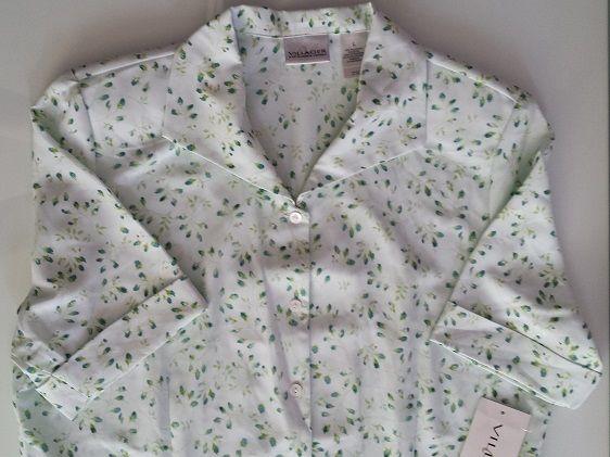 Elegancka bluzka damska w kolorze miętowym – rozm. L – Nowa (z metką)
