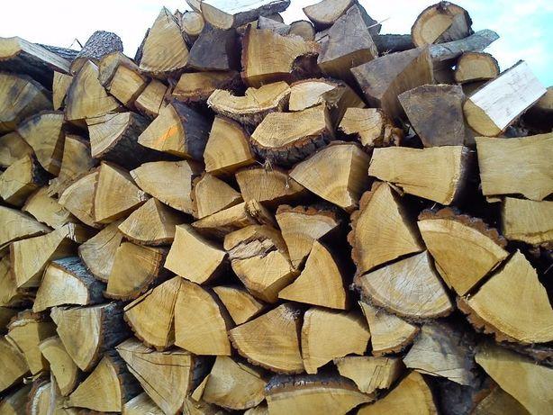 Drewno Kominkowe - Suche