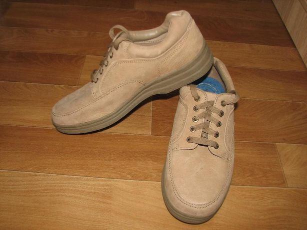 Кожаные туфли Thom McAn