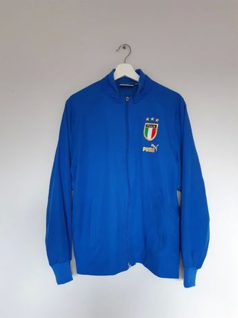 Kurtka Reprezentacji Włoch 2004-06 rozm. S puma