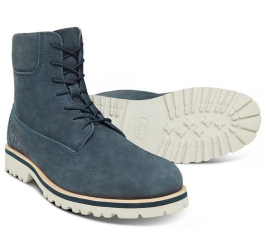 РАСПРОДАЖА! Timberland Chilmark модные ботинки Кожа! (Вьетнам)
