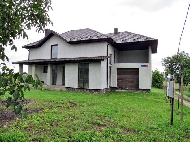 Терміново продам добротний будинок в передмісті Луцька!