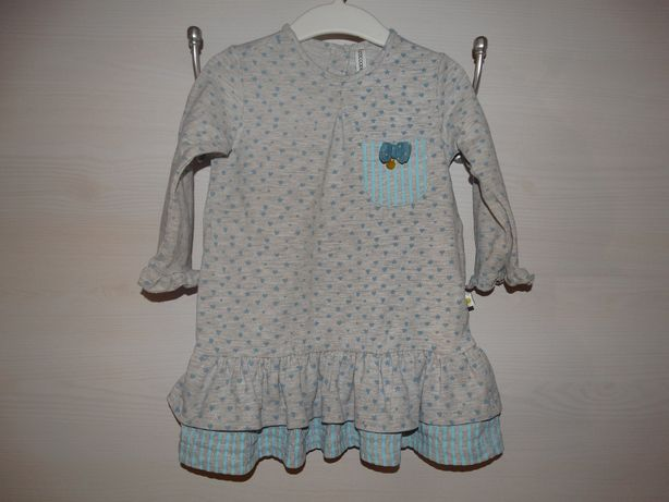 Sukienka marki Coccodrillo roz 86