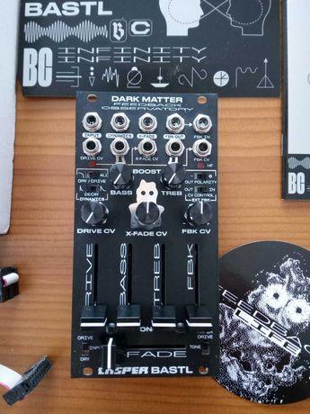 Bastl Instruments Dark Matter (Eurorack)
