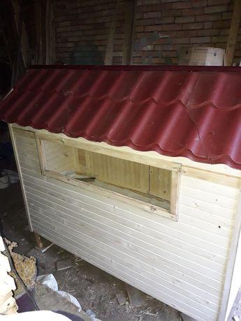 Бджолиний будиночок ( апі домик)