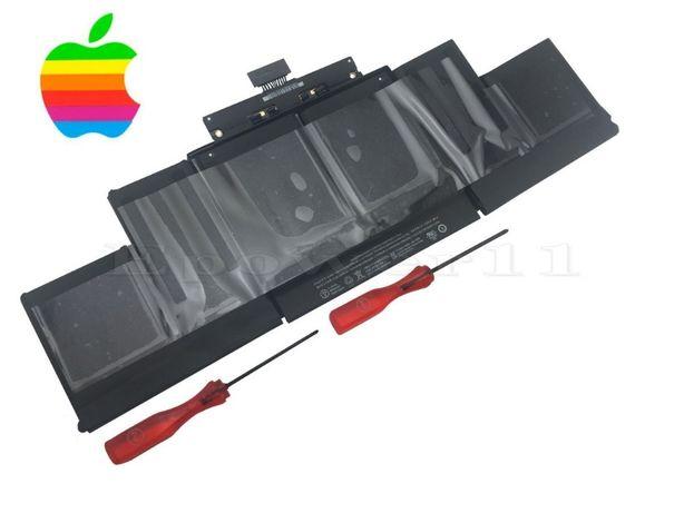Bateria Apple A1398 A1494 ME293 RETINA 15 MACBOOK