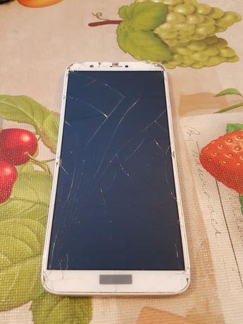 Huawei P Smart branco