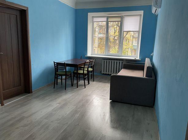Здам двокімнатну квартиру біля метро Дорогожичі