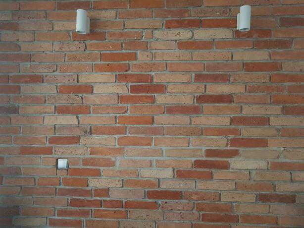 PROMOCJA ! Płytki ze starej cegły płytki z cegły środki stara cegła