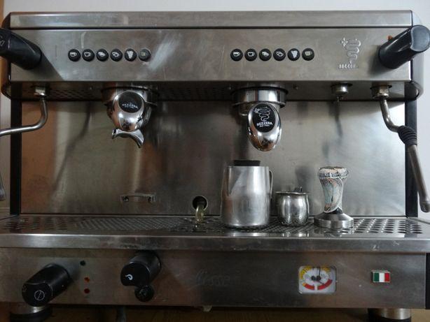 Кофемашина Bezzera Ellisse (Италия)