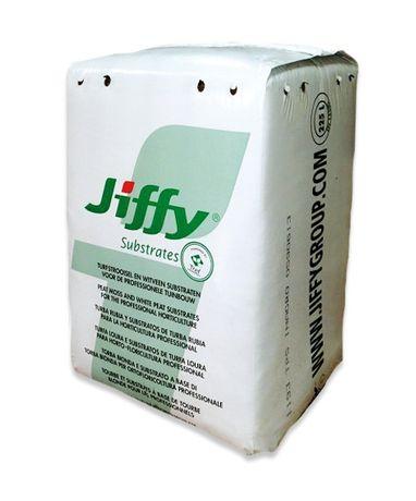 Торф Jiffy. 5 грн літр.