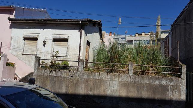 Vendo casa em Rio tinto