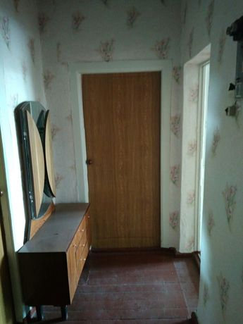 Квартира пгт.Цветково Черкасская обл.