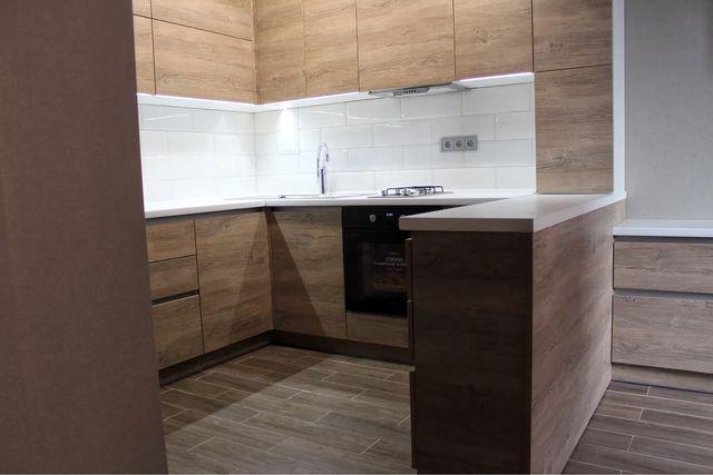 Сдам квартиру кухня-студия + спальня в НОВОСТРОЕ